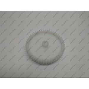 HP (Оем) шестерня 51T (белая) колебательного узла 4200/4300/4250 RU5-0044-000