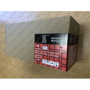 Картридж CNC 50F5H00 для Lexmark MS312 MS415 MS310 MS410 MS510 MS610 (ресурс 5000) BK