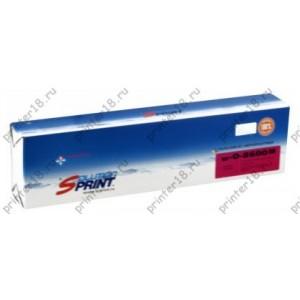 Картридж SP-O-5800M (красный) OKI 43324402 M, для лазерных принтеров C5800, C5550MFP, C5900