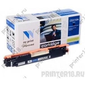 Картридж NVPrint CE285X увеличенной ёмкости для LaserJet P1102/P1102W, чёрный, 2300 стр