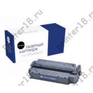 Картридж NetProduct (N-C7115A/Q2613A/Q2624A) для HP LJ 1200/1300/1150, Универсальный, 2,5K