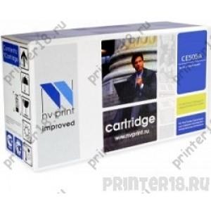 Картридж NVPrint CE505A для LJ P2055/P2035 (2300 стр)