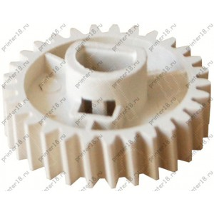 Шестерня 29Т резинового вала. для HP LJ P3005/M3027/M3035