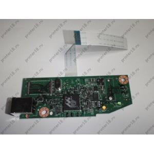 RM1-7600/CE668-60001 Плата форматирования HP LJ Pro P1102/P1100 (NC)