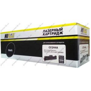 Картридж Hi-Black (HB-CF244A) для HP LJ Pro M15/M15a/ MFP M28a/M28w, 1K
