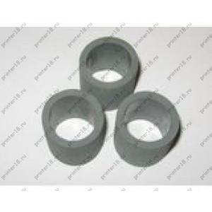 RL1-0568/RL1-0569 Резинка ролика захвата из ручной подачи (лоток 1) HP LJ 2400/2420/2430/P3005