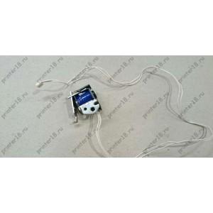 RC2-1194 Соленоид для HP LJ P1102