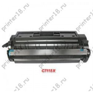 Картридж NK-Tank C7115A для HP LaserJet 1300/1300N/1300XI,1150/1150N,1000/1200/1220/3300/3310/3320/3330 /3380/1000W/1005W/1220, 2500 стр