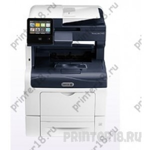 Xerox VersaLink C405V/N A4, 35 ppm/35, max 80K pages per month, 2GB memory, PCL 5/6, PS3, DADF, USB, Eth VLC405N#