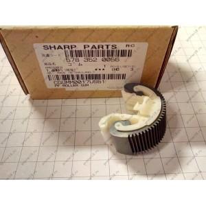 Sharp Ролик захвата из кассеты в сборе AR-M205/ M160/ 5320/ 5316 CGUMM0017US51 | CGUMM0013US51 | CGUMM0013RS51
