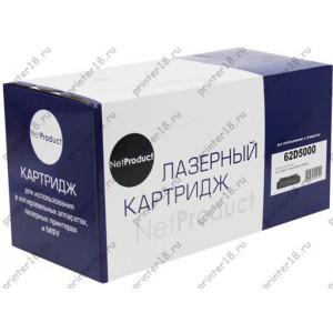 Тонер-картридж NetProduct (N-62D5000) для Lexmark MX710/MX711/MX810/MX811/MX812, 6K
