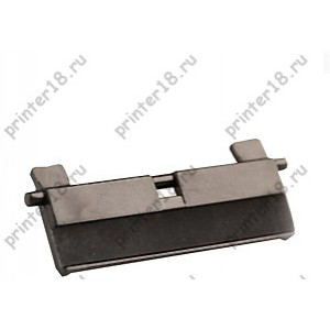 Тормозная площадка кассеты. для HP LJ 1320/1160/P2014/P2015, без пластик. накладки