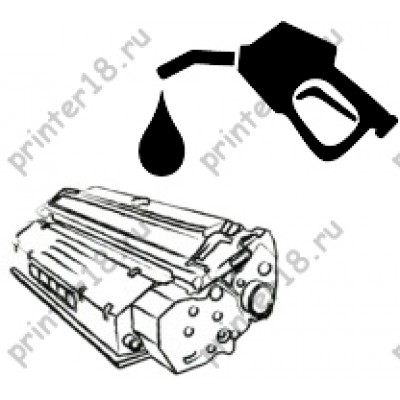 Заправка лазерного картриджа Kyocera TK-100